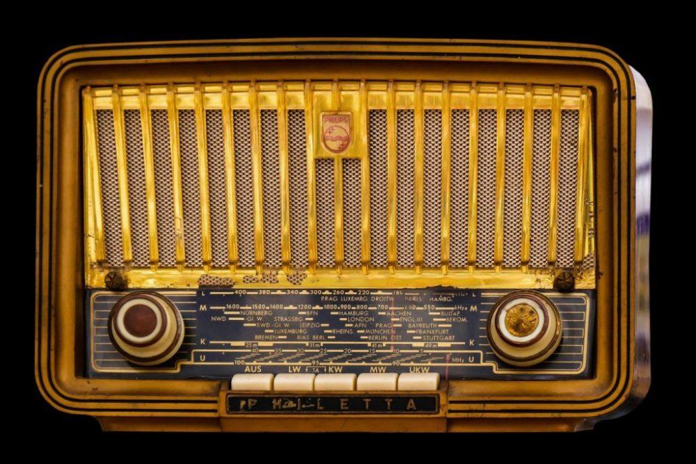 Dia Nacional do Rádio: no Brasil, a primeira transmissão aconteceu em 1922