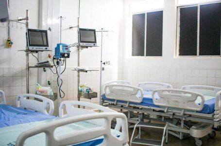 São Mateus do Sul zera número de pacientes internados pela covid-19