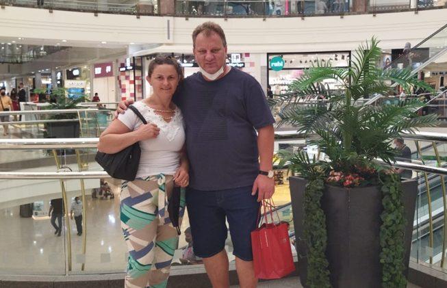 São Mateus do Sul terá representante na Expo Dubai