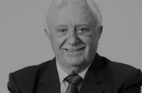 Morre Adelino Colombo, fundador da Lojas Colombo