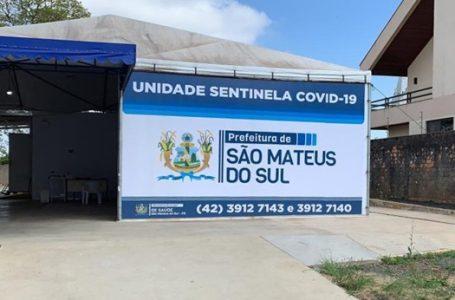 Saiba como fica o atendimento aos casos suspeitos e confirmados da covid-19 em São Mateus do Sul