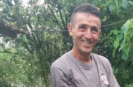 Bombeiros encontram corpo de pescador que morreu afogado no rio Iguaçu