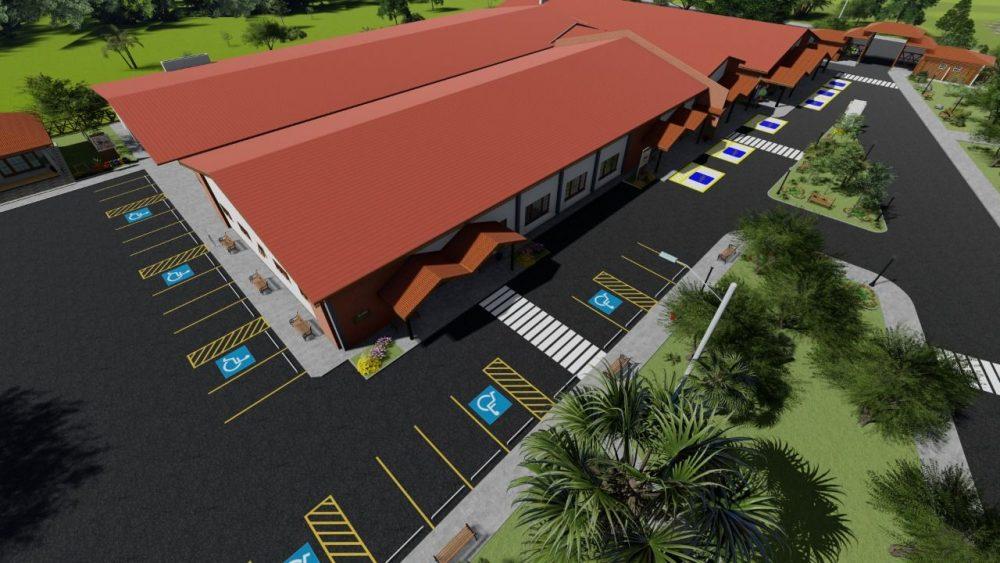 Governo do Estado vai construir em Irati a primeira unidade da Cidade do Idoso