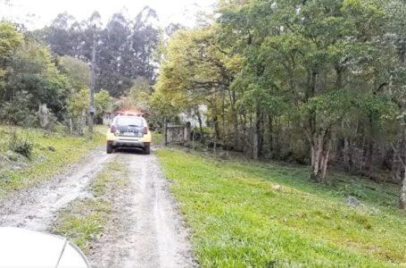 Homem é encontrado morto em Rio Azul