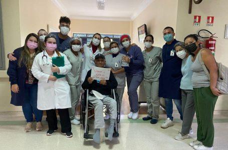Após 191 dias internado com Covid, idoso deve R$ 2,6 milhões a hospital particular em SP